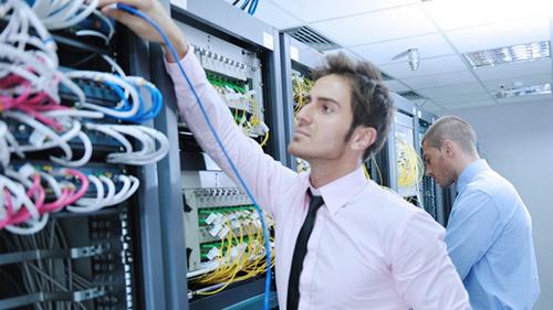 network-engineering