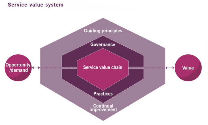 service-value-system